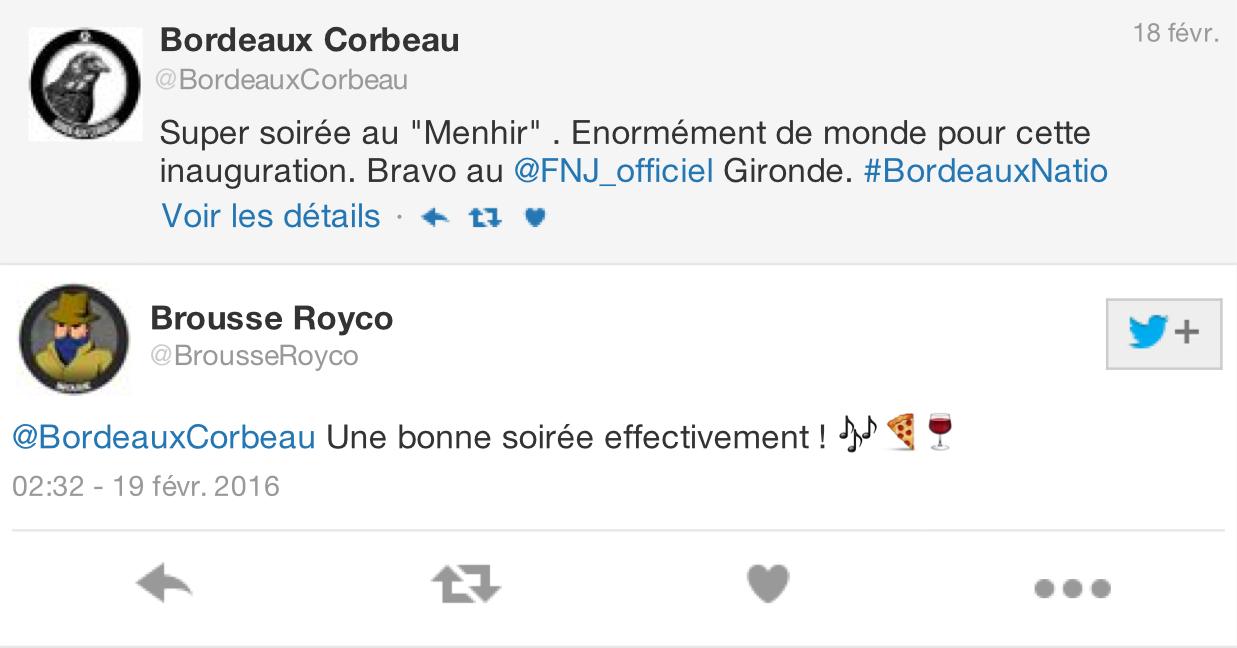 royco BC tweet